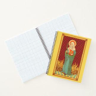 Cuaderno St. Apollonia (VVP 001) (estilo #2)