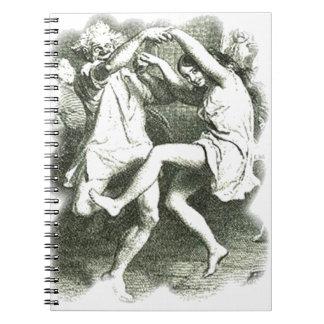 Cuaderno Tam O'Shanter