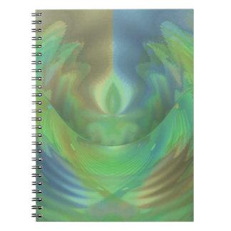 Cuaderno Tan de largo y gracias por todos los pescados