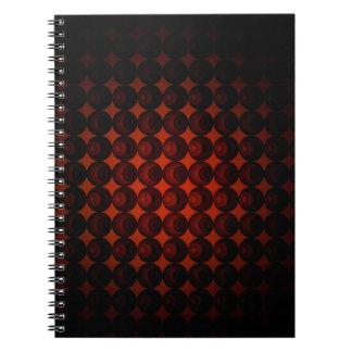 Cuaderno texturizado (80 páginas B&W)
