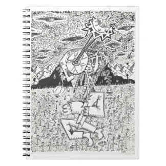 Cuaderno The_Seeding