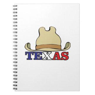 Cuaderno tipo Tejas