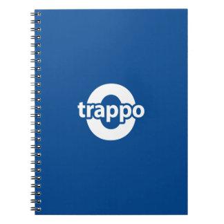 Cuaderno trappo