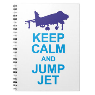 Cuaderno Tribute to the combat pilots