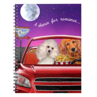 Cuaderno Una ocasión para el romance