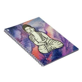 Cuaderno Universo del zen
