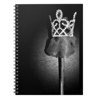 Cuaderno Vara de la bailarina
