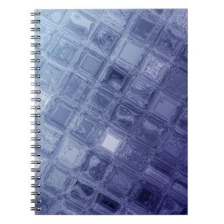 Cuaderno Vidrio