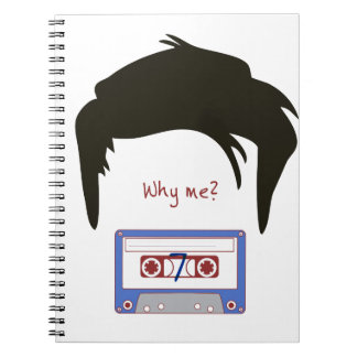 Cuaderno Zach