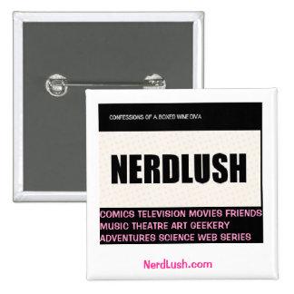 Cuadrado de NerdLush~, botón de la comunidad de Ne
