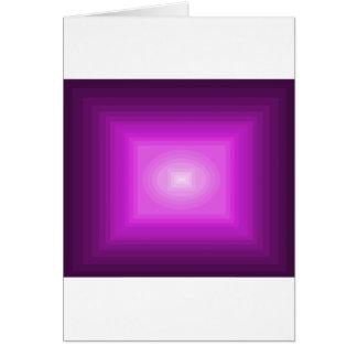 cuadrado magenta del cricketdiane sumergido en mag tarjetas
