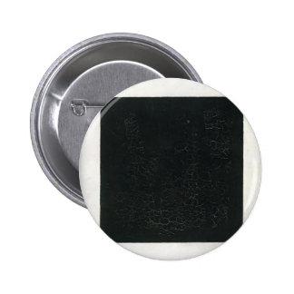 Cuadrado negro de Kazimir Malevich- Suprematistic Pins
