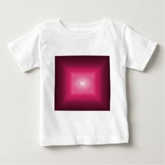 cuadrado rosado rojo del cricketdiane - los camisetas