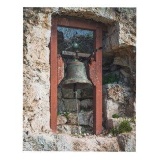 Cuadro Bell en el fuerte de San Miguel, Croacia