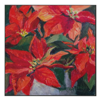 Cuadro Gloria tangible--Felices Navidad