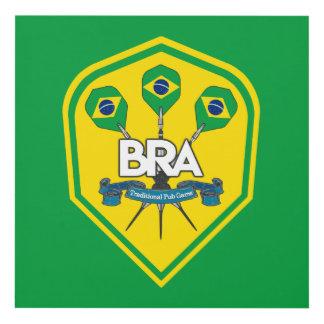 Cuadro Juegos tradicionales del Pub del Brasil