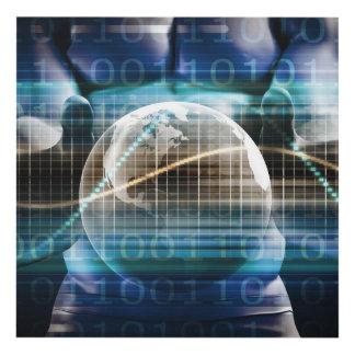 Cuadro Plataforma de la seguridad del control de acceso