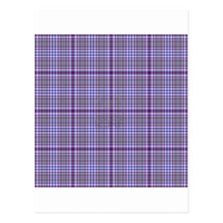 cuadros violeta tarjetas postales