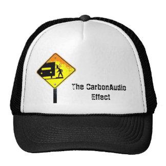 Cuál es gorra del logotipo de la vida - el efecto