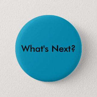 ¿Cuál es siguiente? - El botón del oeste del ala