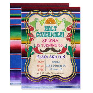 CUALQUIE ACONTECIMIENTO - invitación mexicana del
