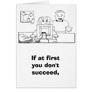 Cualquie ocasión/amistad tarjeta