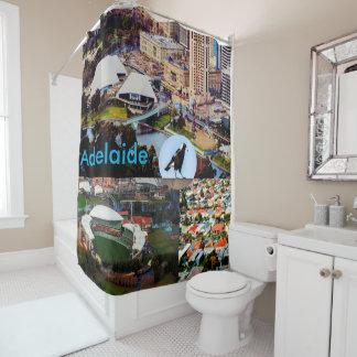 Cuarto de baño de Adelaide Cortina De Baño