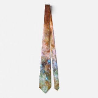 Cuarto de niños estelar R136 Corbata Personalizada