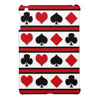 Cuatro juegos de la tarjeta