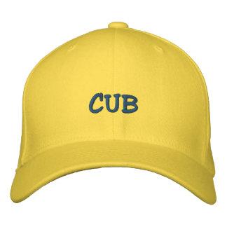 Cub Gorra De Beisbol