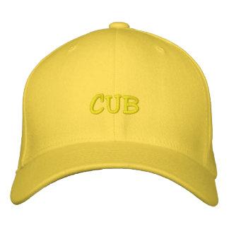 Cub Gorra De Béisbol Bordada
