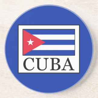 Cuba Apoyavasos