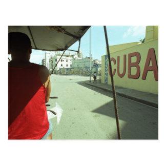 Cuba Postal