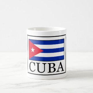 Cuba Taza De Café