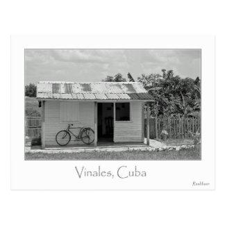CUBAN INICIO POSTAL