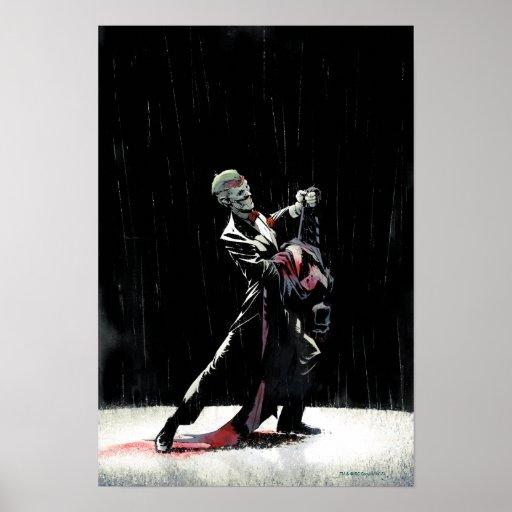 Cubierta #17 de Batman vol. 2 Impresiones