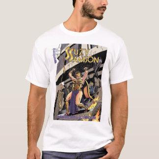 Cubierta #1 de Suzy Samson Camiseta