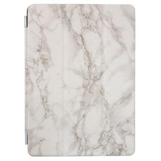Cubierta de aire de piedra de mármol del iPad
