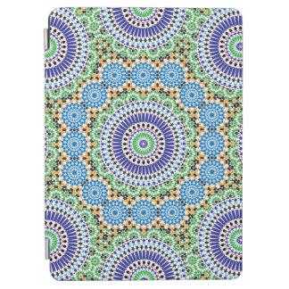 Cubierta de aire del iPad del mosaico Cover De iPad Air