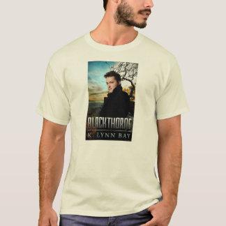 Cubierta de Blackthorne Camiseta