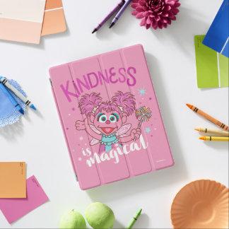 Cubierta De iPad Abby Cadabby - la amabilidad es mágica