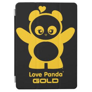 Cubierta De iPad Air Amor Panda®