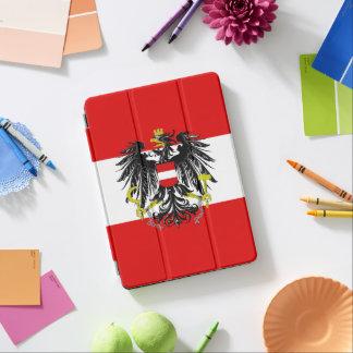 Cubierta De iPad Air Bandera austríaca