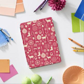 Cubierta De iPad Air Caja rosada elegante del aire del modelo el   Ipad
