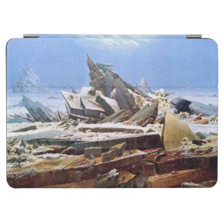 Cubierta De iPad Air CASPAR DAVID FRIEDRICH - el mar del hielo 1824