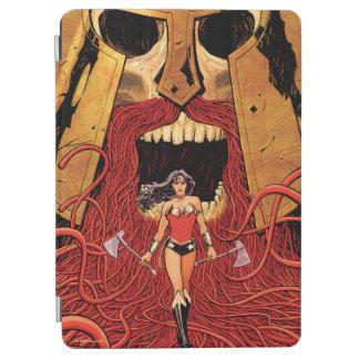 Cubierta De iPad Air Cubierta cómica nuevos 52 #23 de la Mujer