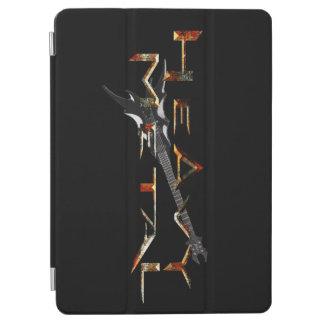 Cubierta De iPad Air De metales pesados