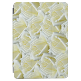 Cubierta De iPad Air diseño floral hermoso de la fotografía de los