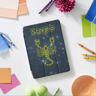 Cubierta De iPad Air Escorpión brillante
