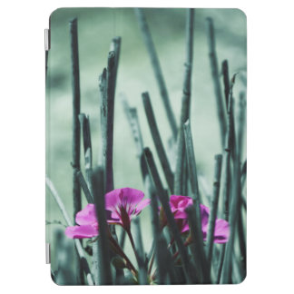 Cubierta De iPad Air Flores rosadas